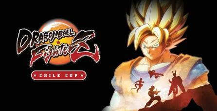 Final presencial de la <em>Dragon Ball FighterZ Chile Cup</em> se realiza el 24 de febrero