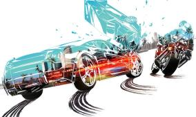 Burnout Paradise Remastered llegará a PS4 y Xbox One