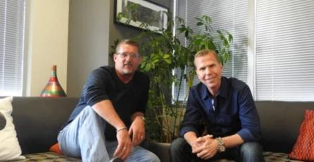 Directores de <em>Call of Duty: WWII</em> dejan su cargo en Sledgehammer Games