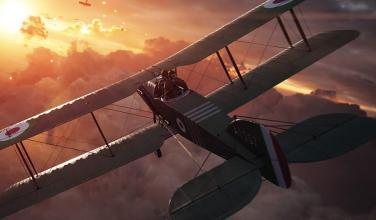 EA muestra <strong>Apocalypse</strong>, el nuevo DLC para <em>Battlefield 1</em>, en un vibrante trailer