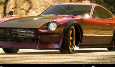 Un auto elegante y deportivo se une a <em>GTA Online</em>