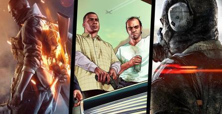 Cinco juegos que deberían tener un modo <em>Battle Royale</em>