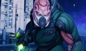 <em>XCOM 2</em> recibe mejoras visuales en Xbox One X