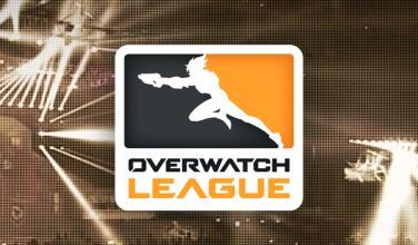 Ya puedes obtener skins y otros premios por ver la Overwatch League