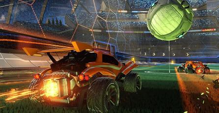 Ya puedes acceder a la Beta de Torneos de <em>Rocket League</em> en PC