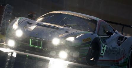 <em>Assetto Corsa Competizione</em> está en camino a Steam Early Access