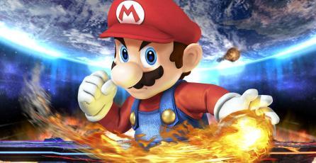 RUMOR: <em>Super Smash Bros.</em> para Switch llegará este año