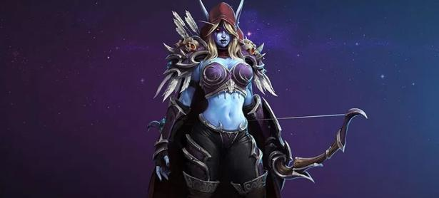 <em>Heroes of the Storm</em> ya cuenta con chat de voz