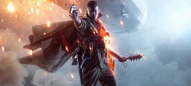 Asistentes a EA Play de E3 2018 podrán probar el nuevo <em>Battlefield</em>