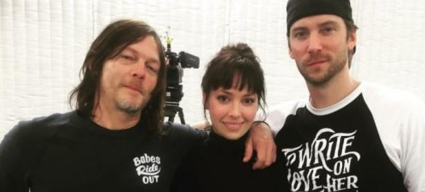 Troy Baker y Emily O'Brien entran al elenco de <em>Death Stranding</em>