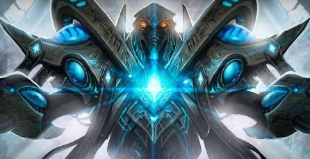 Nation Wars V de <em>StarCraft II</em> iniciará en marzo