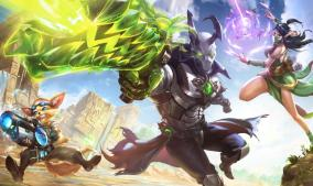 <em>Paladins</em> se deshace de su sistema de cartas &quot;pay-to-win&quot; y separan modo Battle Royale