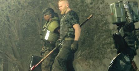 <em>Metal Gear Survive</em> requiere pago por crear un segundo archivo