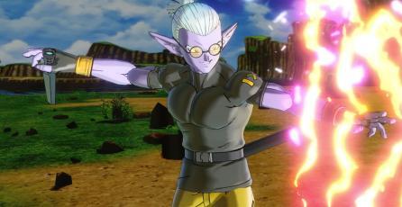 Ya hay fecha para el nuevo DLC de <em>Dragon Ball Xenoverse 2</em>