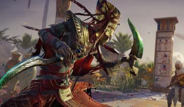 Próximo DLC para <em>Assassin's Creed: Origins</em> saldrá después de lo esperado
