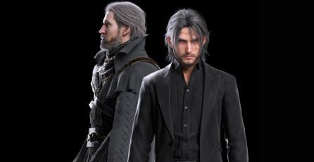 Conoce las diferentes versiones de <em>Final Fantasy XV Royal Edition</em>