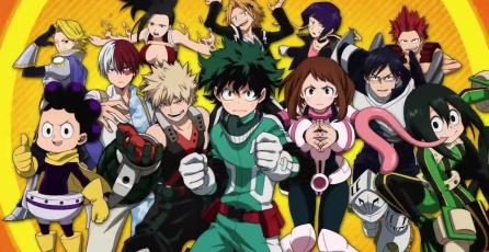 <em>Boku No Hero Academia 2</em> y <em>Made in Abyss</em> ganan en grande en los Anime Awards 2018
