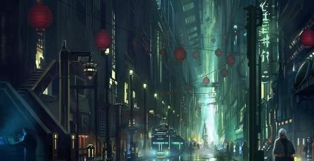 Campaña de promoción de <em>Cyberpunk 2077</em> iniciará sin previo aviso