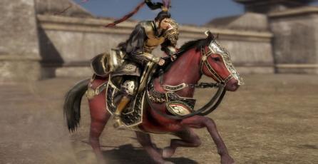 Será más fácil obtener generales en <em>Dynasty Warriors 9</em>