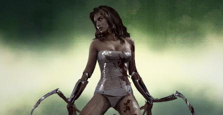 CD Projekt RED: <em>Cyberpunk 2077</em> es más ambicioso que <em>The Witcher 3</em>