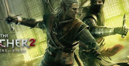 <em>The Witcher 2</em> y otros juegos para Xbox 360 ya tienen mejoras en Xbox One X