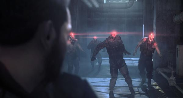 <em>Metal Gear Survive</em>