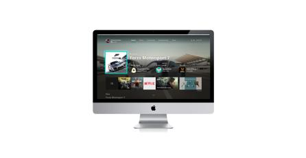 Aplicación lleva el streaming de Xbox One a computadoras Mac