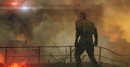 Konami ofrece regalo a los jugadores de <em>Metal Gear Survive</em>