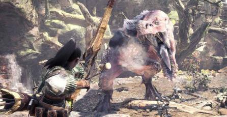 Japón estrenará la impresionante guía oficial de <em>Monster Hunter World</em>