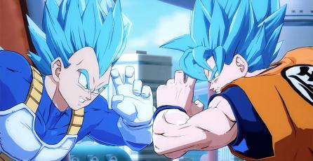 Llega el pack de música de anime de <em>Dragon Ball FighterZ</em>