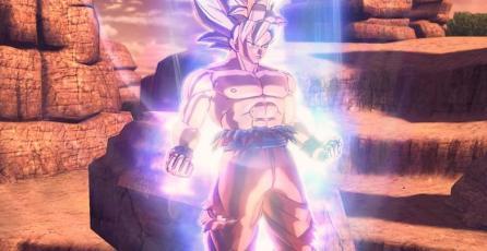 Nuevo contenido gratuito llega a <em>Dragon Ball Xenoverse 2</em>