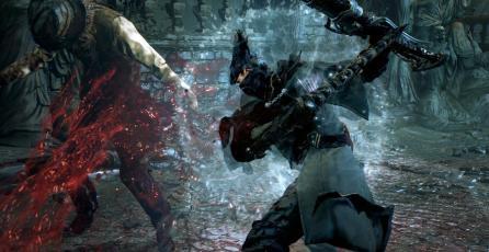 PS Plus marzo: descarga <em>Bloodborne</em> gratis