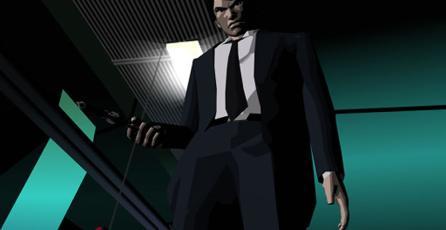 <em>Killer7</em> volverá en un evento de <em>Let it Die</em>