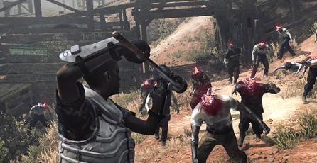 <em>Metal Gear Survive</em> no goza de popularidad en Steam