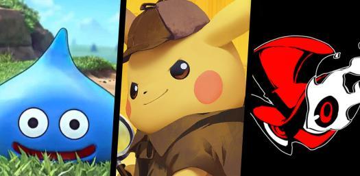 Los juegos más anticipados de Nintendo 3DS para este 2018