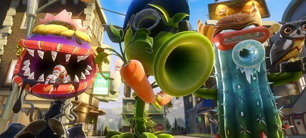 RUMOR: <em>Plants vs. Zombies: Garden Warfare 3</em> está en camino