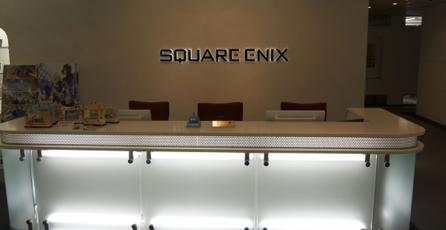 Square Enix anuncia cambios en su mesa directiva