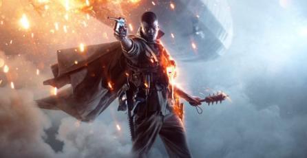 Rumor: <em>Battlefield V</em> regresará a la Segunda Guerra Mundial este año