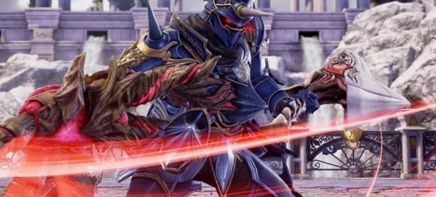 El poderoso Nightmare protagoniza el nuevo trailer de <em>Soulcalibur VI</em>