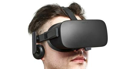 Por primera vez, Oculus Rift supera al HTC Vive en Steam