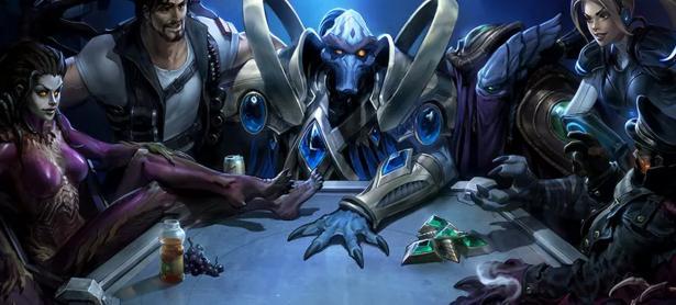 Blizzard celebra el aniversario de<em> StarCraft </em>con regalos parar sus fans