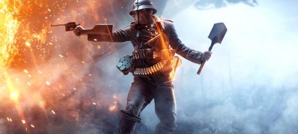 <em>Battlefield V</em> incluiría solo microtransacciones cosméticas