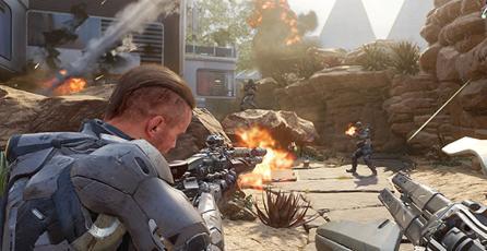 <em>Call of Duty: Black Ops III</em> recibe nuevo mapa y modo de juego en PS4