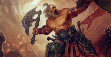 Fuentes afirman que <em>Diablo III</em> sí llegará a Switch