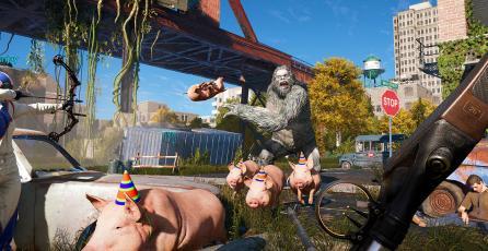<em>Far Cry 5</em> tendrá editor de mapas con contenido de <em>Assassin's Creed</em>