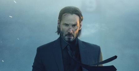 Netflix desea que Keanu Reeves se convierta en superhéroe