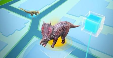 <em>Jurassic Park</em> recibe su propio clon de <em>Pokémon Go</em>