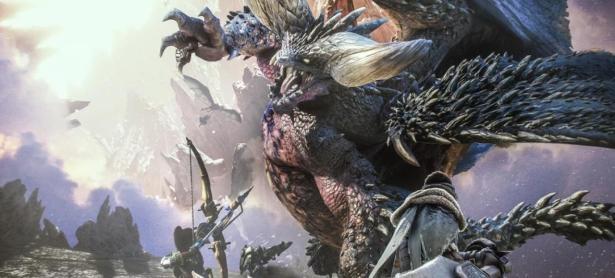 <em>Monster Hunter World </em>sigue siendo el rey de Japón
