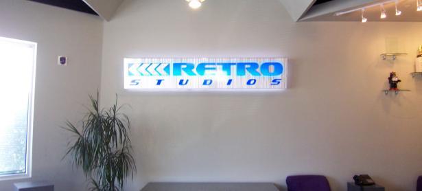 Proyecto de Retro Studios podría ser una aventura no lineal ni tradicional