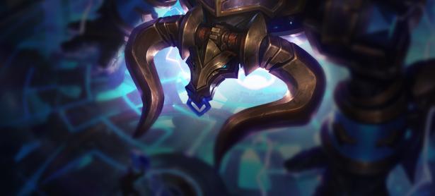 Alistar Hextech será el nuevo aspecto de botín disponible en League of Legends